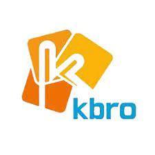 Kbro company logo