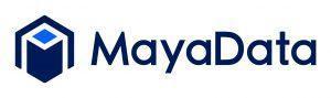 MayaData company logo