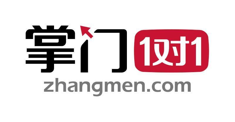 Zhangmen company logo