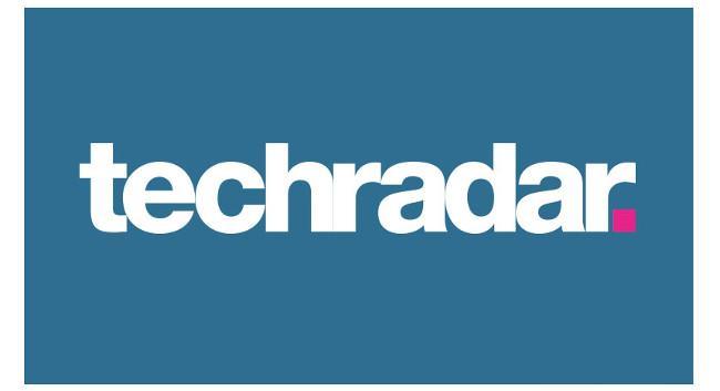 TechRadar company logo