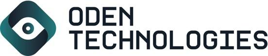 Oden Technologies company logo