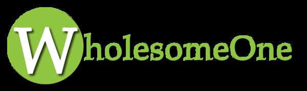 WholesomeONE company logo
