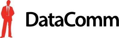 Datacomm company logo