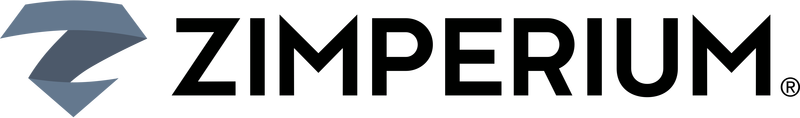 Zimperium company logo