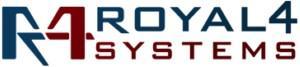 Royal 4 Systems company logo