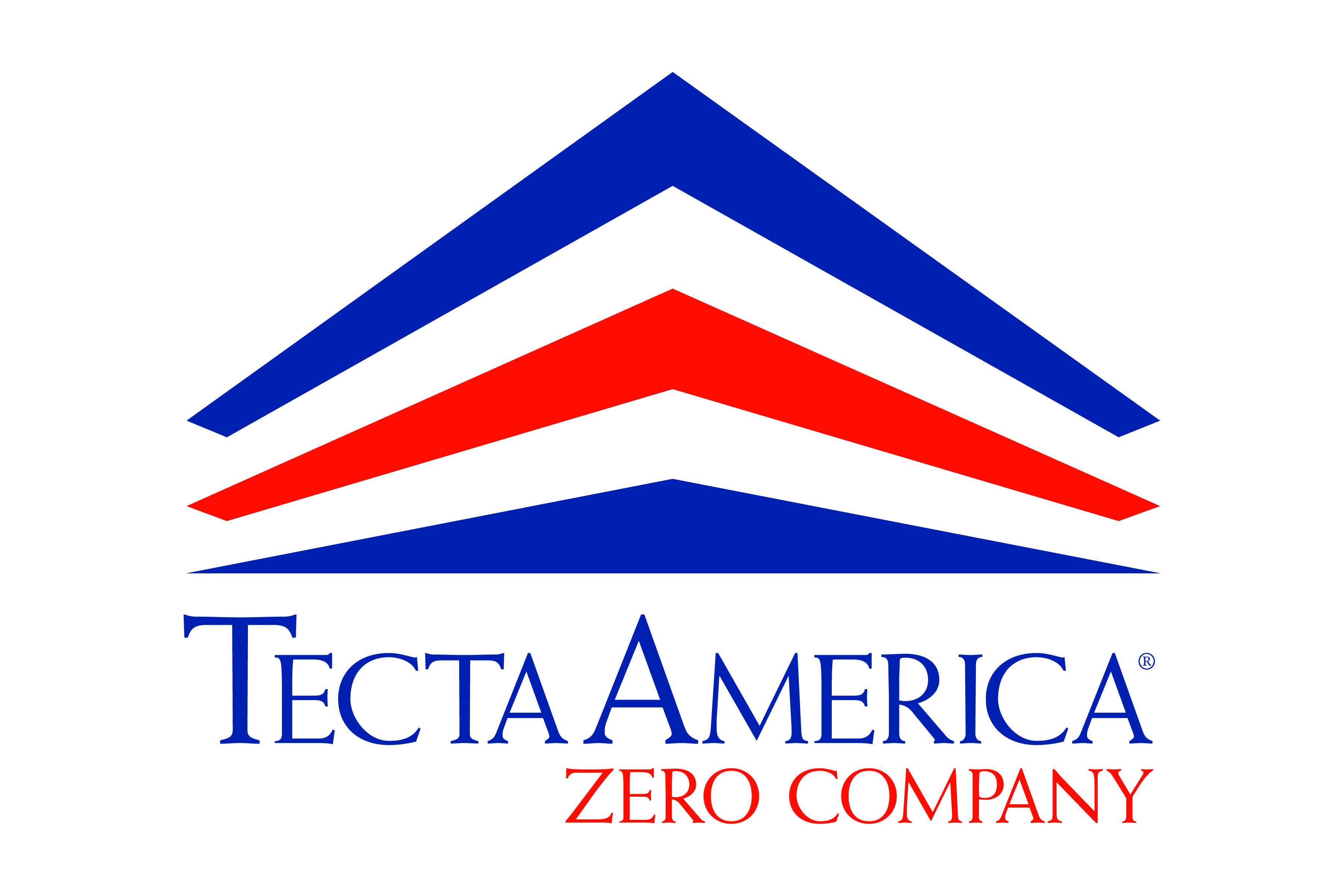 Tecta America company logo