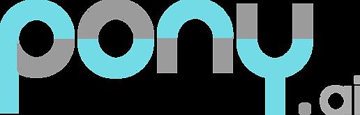 Pony.ai company logo