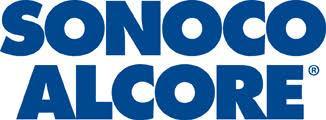Sonoco Alcore company logo