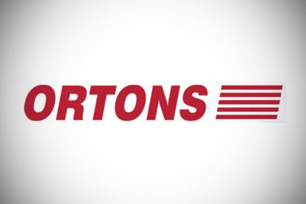 Orton Oil company logo
