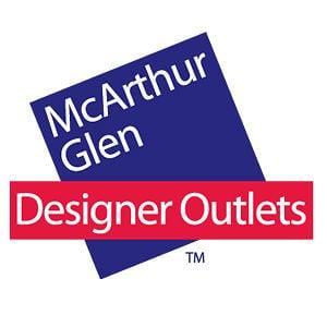 McArthurGlen company logo