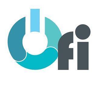 Ofi company logo