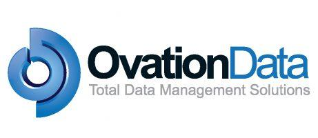 OvationData company logo