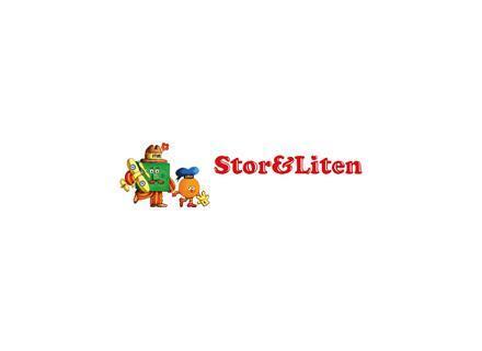 Stor&Liten company logo