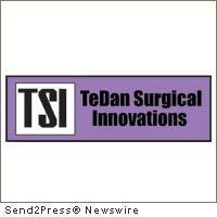 TeDan Surgical Innovations company logo