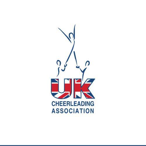UK Cheerleading Association company logo