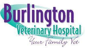 Burlington Veterinary Hospital company logo