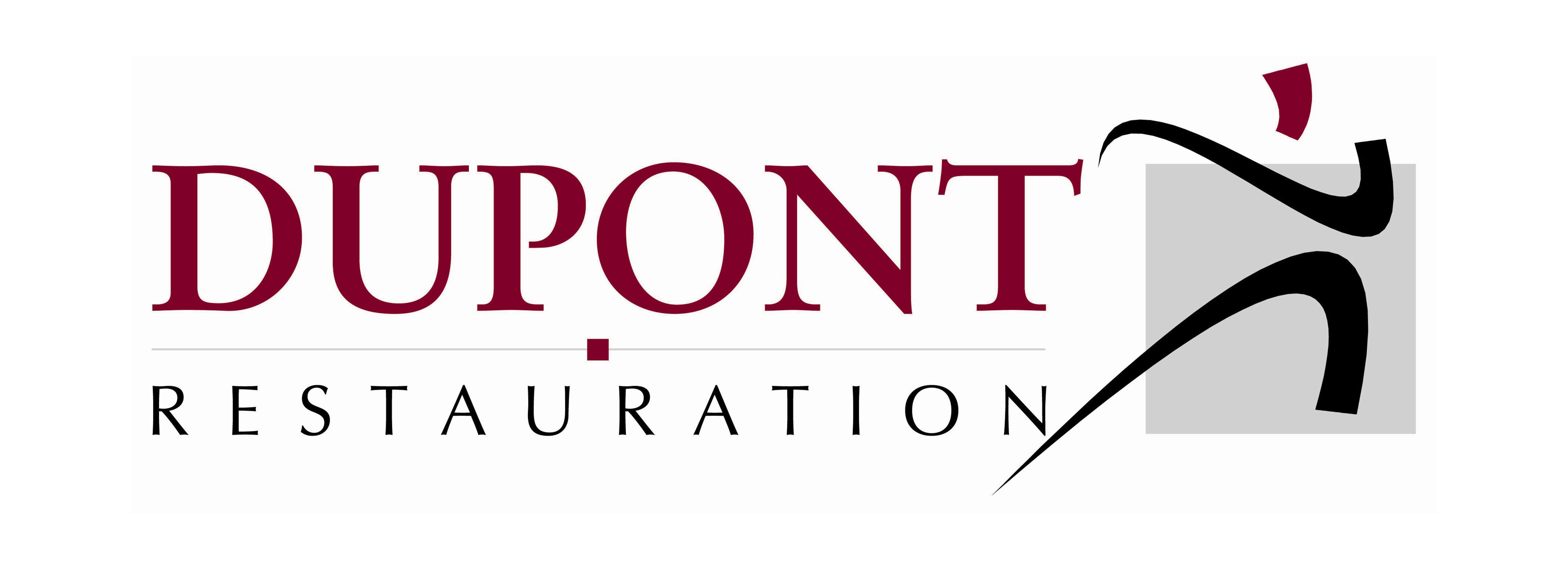 Dupont Restauration company logo
