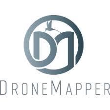 DroneMapper company logo