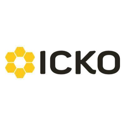 ICKO Apiculture company logo