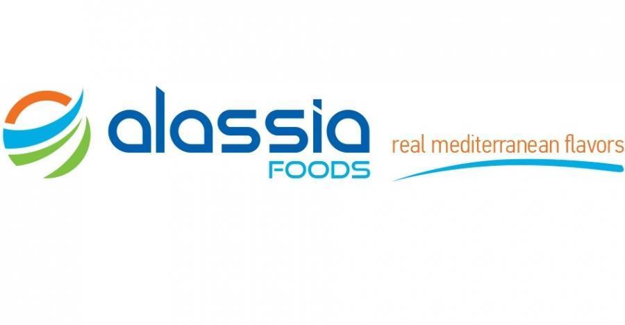 Alassia Foods company logo