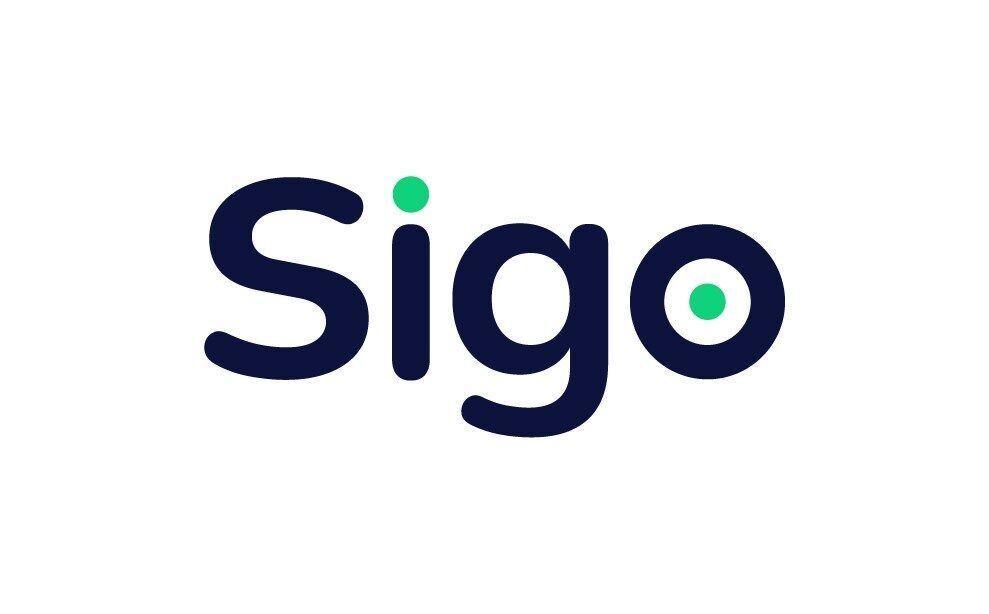 Sigo company logo