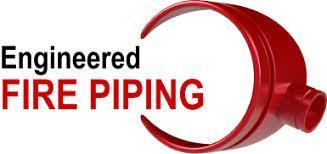 Engineered Fire Piping company logo
