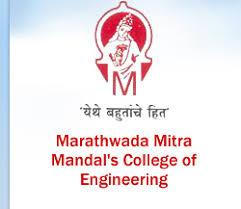 Marathwada Mitra Mandal's College of Engineering company logo