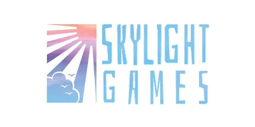 Skylight Games company logo