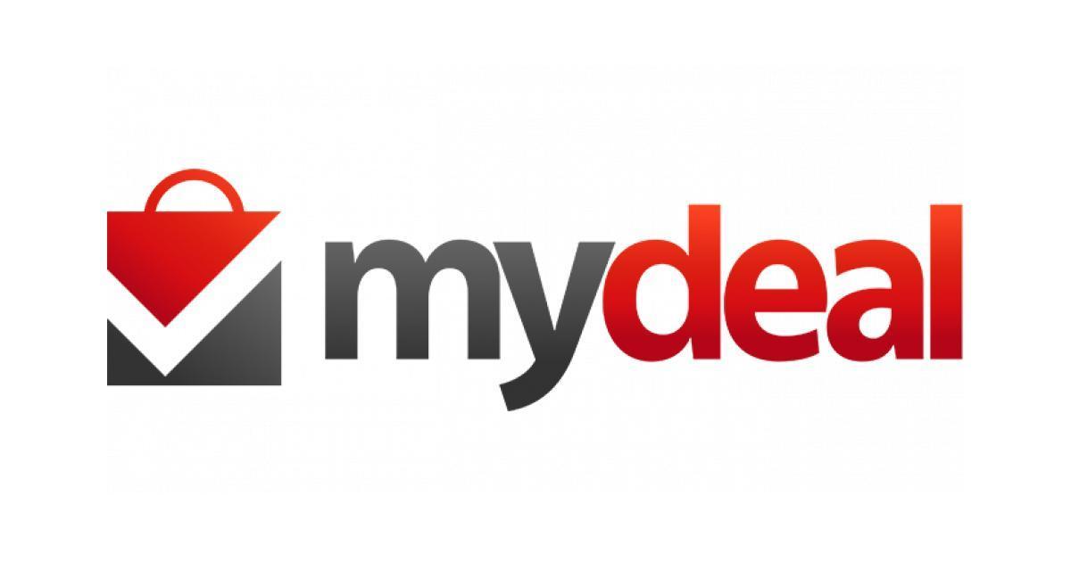 MyDeal company logo