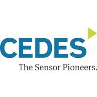 CEDES company logo