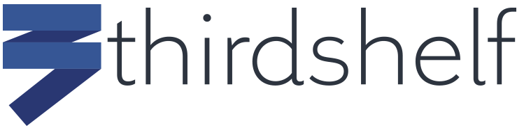 Thirdshelf company logo
