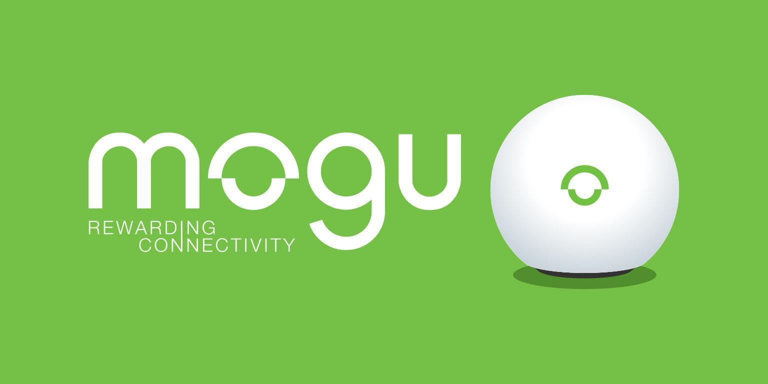 Mogu Tech company logo