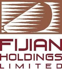Fijian Holdings company logo