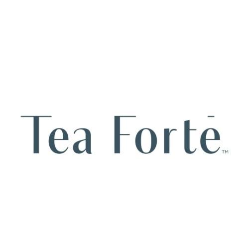 Tea Forte company logo