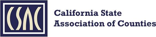 California State Association of Counties company logo