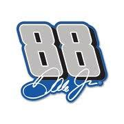 Dale Jr. company logo