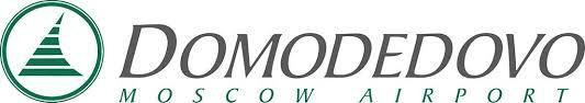 Moscow Domodedovo Airport company logo