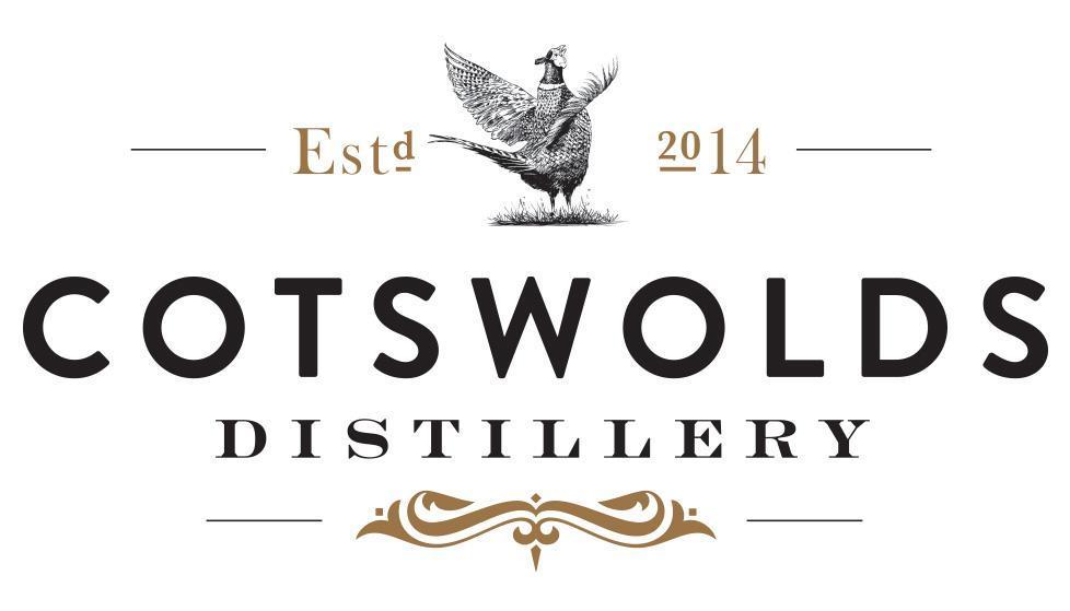 Cotswolds Distillery company logo
