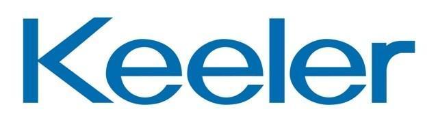 Keeler company logo
