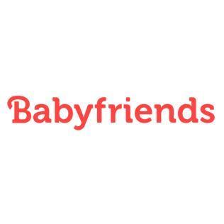 Babyfriends company logo