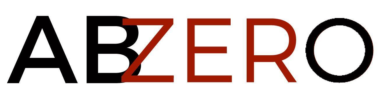 ABzero company logo
