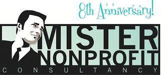 Mister Nonprofit Consultancy company logo