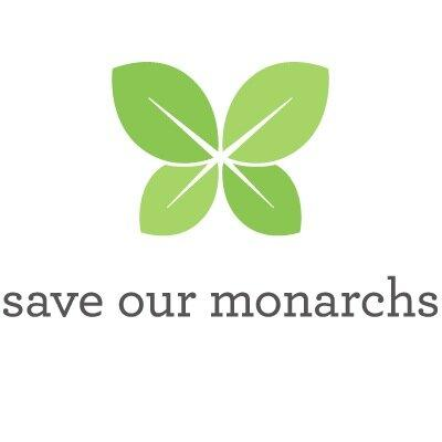 Save Our Monarchs company logo