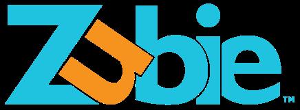 Zubie company logo