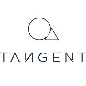 Tangent company logo