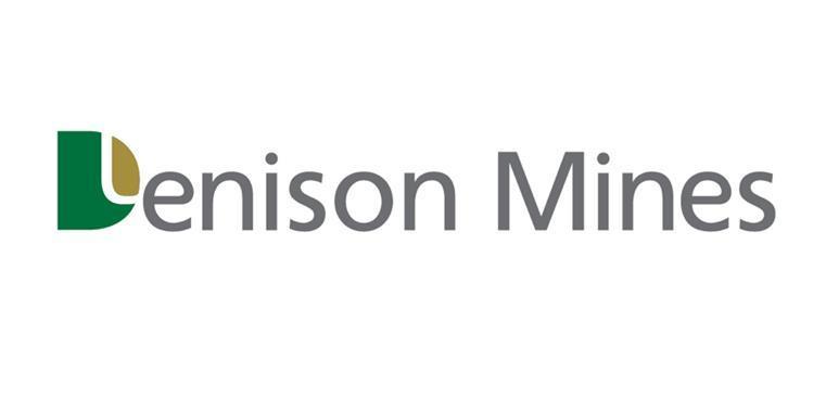 Denison company logo
