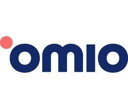 Omio company logo