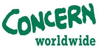 Concern Worldwide company logo