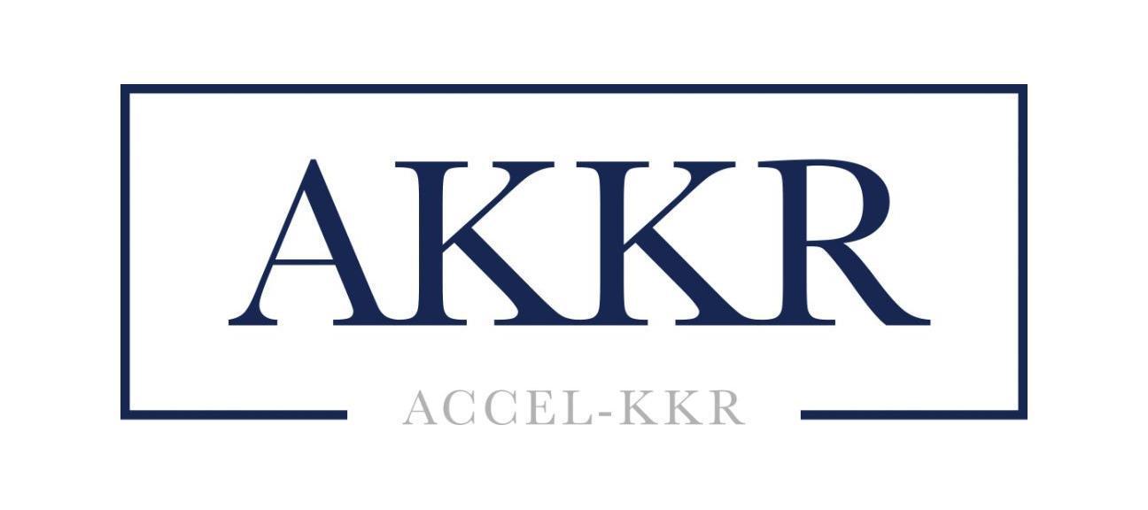 Accel-KKR company logo