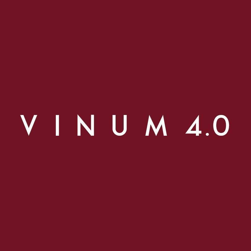 VINUM 4.0 company logo